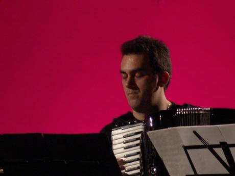 Claudio Dellarole - Sunrise