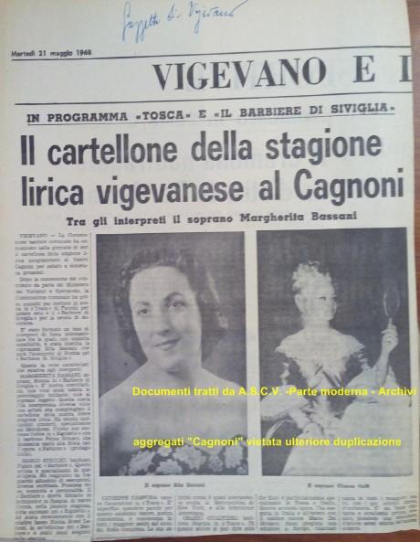 Antonio Cagnoni: Re Lear by Massimiliano Caldi ...